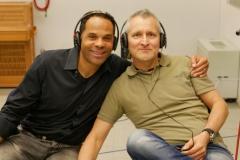 Ronny und Holger