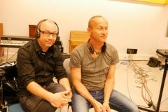Markus und Jac